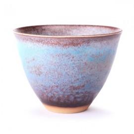 Tasse turquoise
