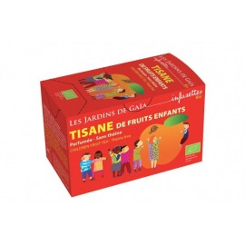 Tisane de fruits Enfants /20 inf