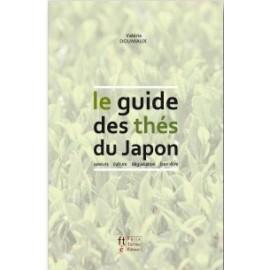 Le Guide des thés du Japon
