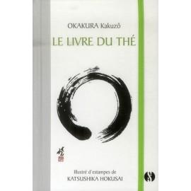 Le livre du thé Okakuro Kakuso illustré