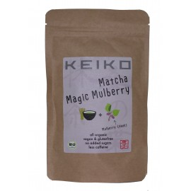 "Matcha ""Magic Mulberry"" /50g"