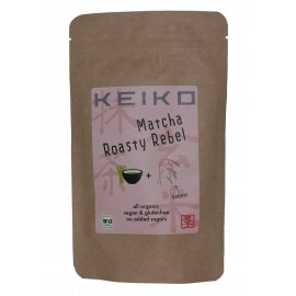 "Matcha ""Roasty Rebel"" /50g"