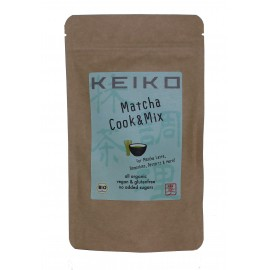 Matcha Cook & Mix /50g