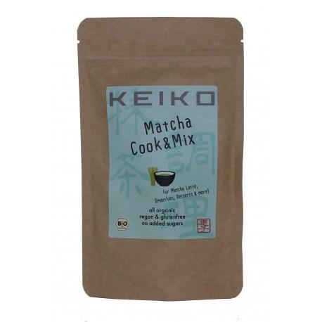 Matcha Cook & Mix /50g