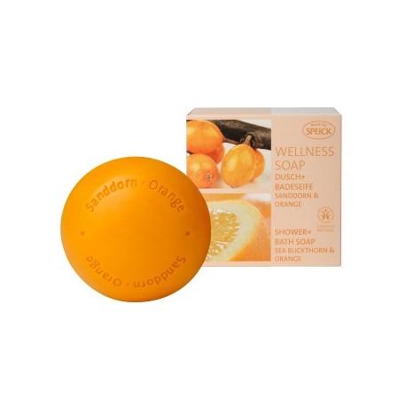 Savon Argousier - Orange, 200g