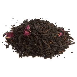 Thé noir à la Rose /100g