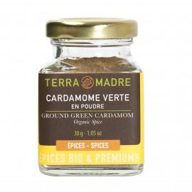Cardamone verte /30g