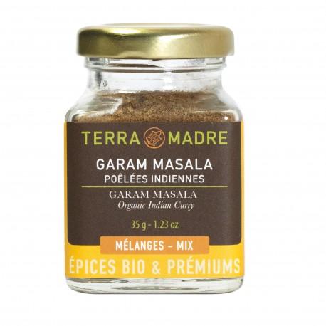Garam Masala /35g