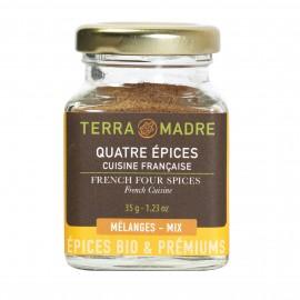 Quatre épices /35g