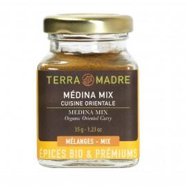 Medina Mix (Tajines) /35g