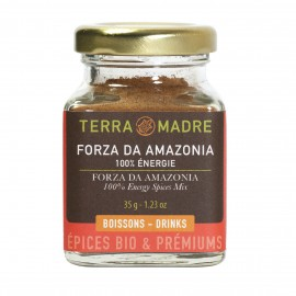 Forza Da Amazonia Bio /35g
