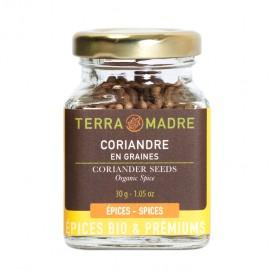 Coriandre en graines /30g