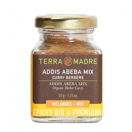 Addis Abeba Mix (Ragouts, ratatouille) /35g