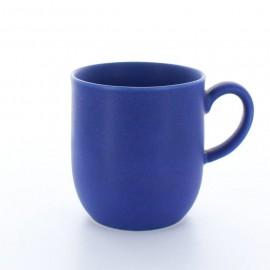 Mug Bleu mat