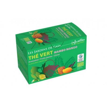 Mambo-Mango / 20 infusettes