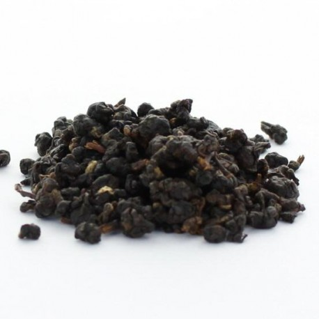 Oolong Ruby /50g
