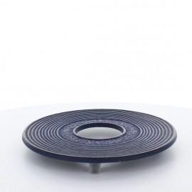 Sous-plat : Senbiki bleu
