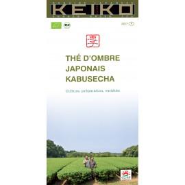 Thé d'ombre Japonais - Kabuse