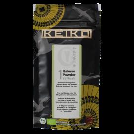Kabusé N°1 en poudre : 50g