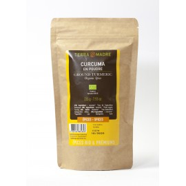 Curcuma en poudre /30g