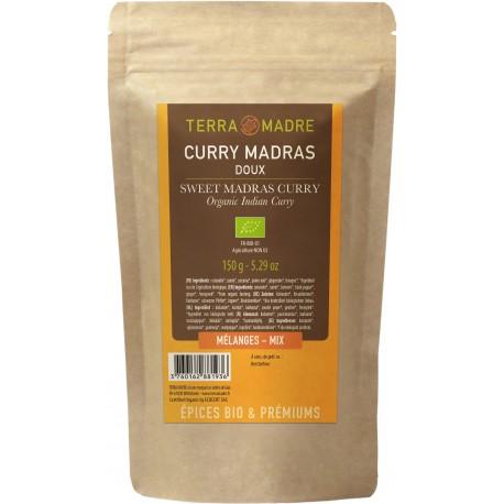 Curry de Madras doux /35g