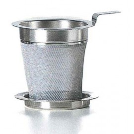 Filtre à thé métallique 8cm