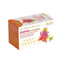 Kapha / 20 infusettes