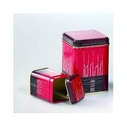 Thé vert au maté tonique /20 infusettes