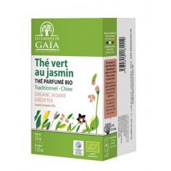 Boîte pour tamiser le matcha : verte