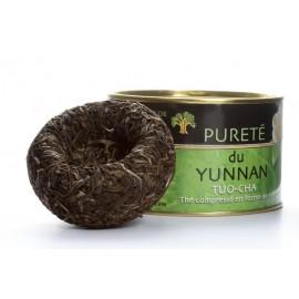 Pureté du Yunnan