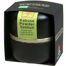 Soshun en poudre : boîte /30g