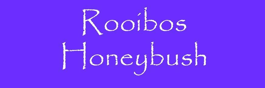 Rooibos-Honeybush Bio