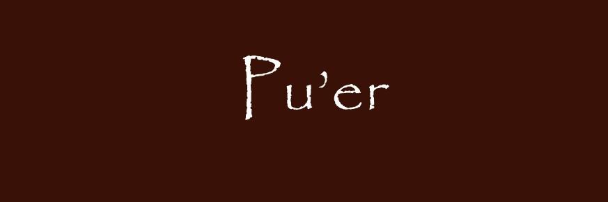 Pu'er Bio