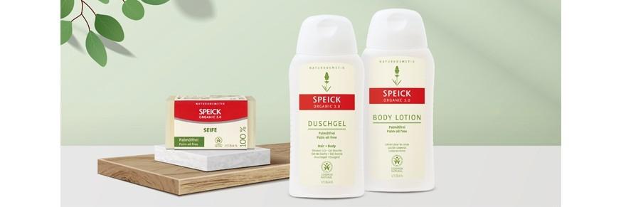 Speick Organic 3.0 BDIH